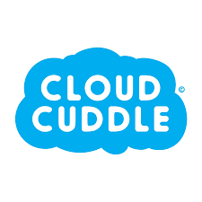Logo Cloud cuddle